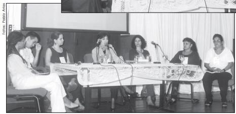 Cidadania das Mulheres na Comunidade da Maré