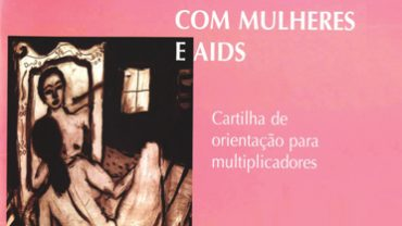 Women and HIV/AIDS: guidelines to facilitators