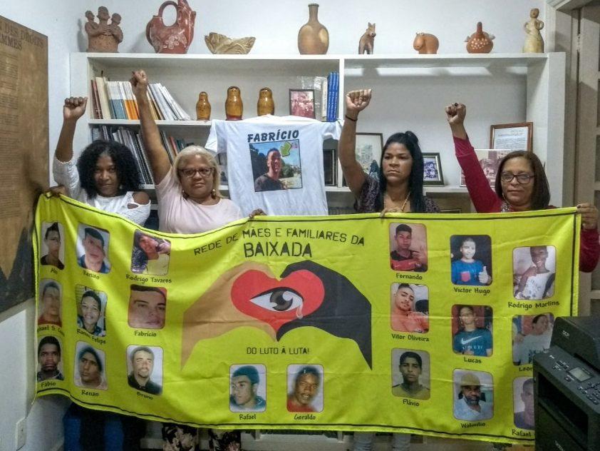 Direitos Humanos e Violências:  Defensoras de Direitos Humanos interlocução com a Sociedade e o Estado