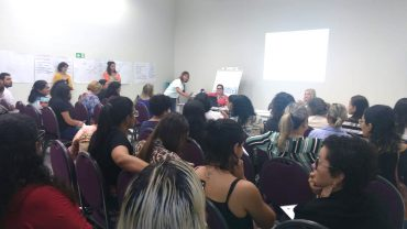 Training to professionals assisting migrante and refugees women on women´s human righst, gender violence and humanitarian crisis